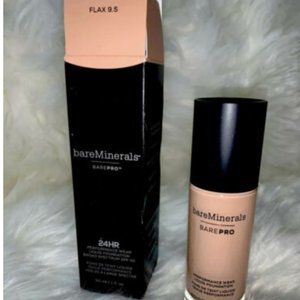 BareMinerals BarePro Liquid Foundation - Flax 9.5